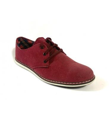 Freeland Erkek Bordo Ayakkabı
