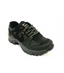 Tucon Erkek Siyah Ayakkabı TC1114