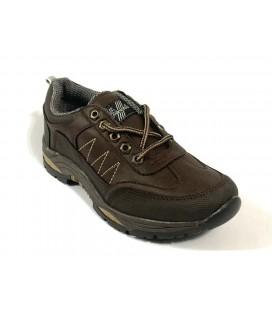 Tucon Erkek Kahverengi Ayakkabı TC1113