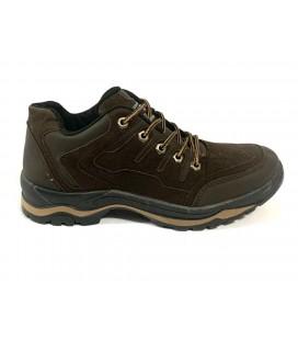 Tucon Kadın Kahverengi Ayakkabı TC1112