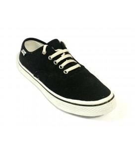 Buffon Erkek Siyah Ayakkabı BF57