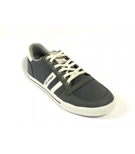 Buffon Erkek Gri Ayakkabı BF33