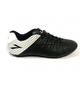 Lig Erkek Siyah Halı Saha Ayakkabısı