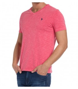 U.S Polo Erkek T-Shirt