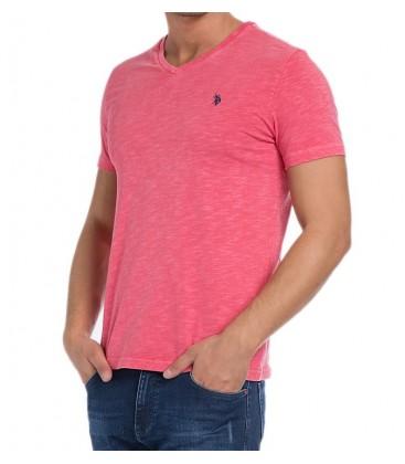 U.S Polo Erkek T-Shirt G081SZ011 000 276472 MV0261