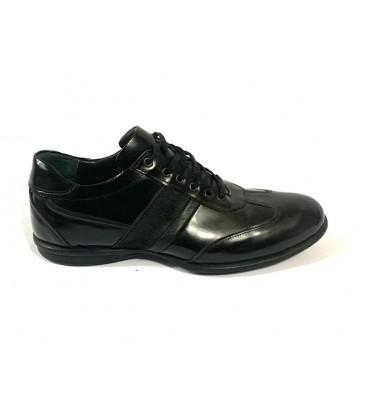 Kemal Tanca Erkek Siyah Ayakkabı  576TT6862