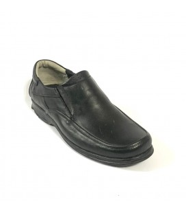 Çavuş Erkek Siyah Ayakkabı