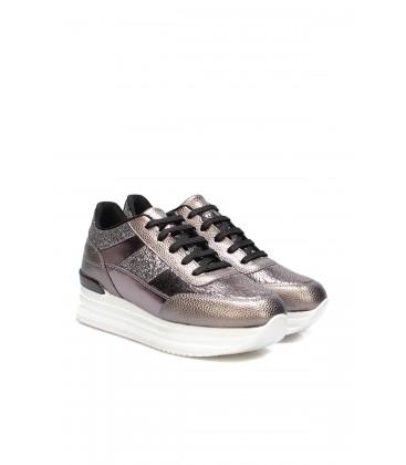 İnci Platin Kadın Sneaker 6985 120130009011