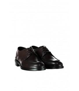 İnci Hakiki Deri Kahverengi Erkek Klasik Ayakkabı 6685 120130008663