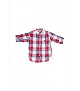 U.S Polo Çocuk Gömlek G083SZ004.000.82417