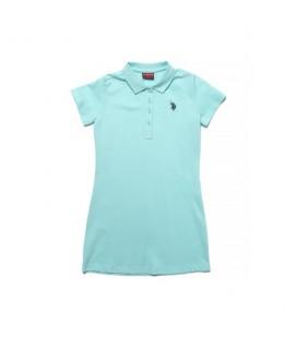 U.S.Polo Assn. Kız Çocuk Elbise