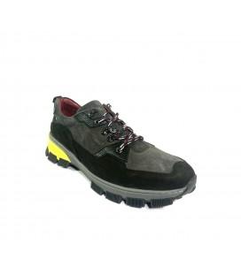 İnci Hakiki Deri Siyah Erkek Ayakkabı 7565