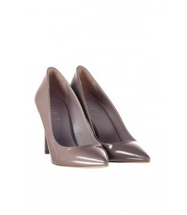 İnci Açık Vizon Kadın Klasik Topuklu Ayakkabı 6723 120130008713