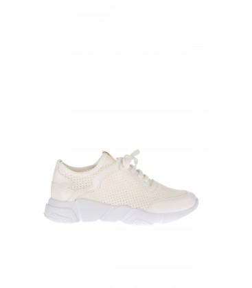 İnci Beyaz Kadın Sneaker 6052 120130006581