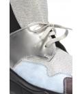İnci Gümüş Kadın Sneaker 6995 120130009021