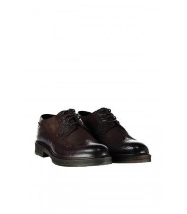 İnci Kahverengı Erkek Klasik Ayakkabı 6687 120130008666