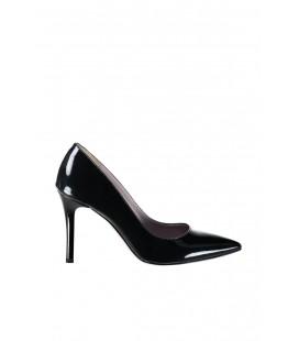 İnci Siyah Kadın Klasik Topuklu Ayakkabı 120130008710