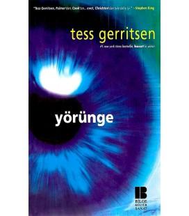 Yörünge - Tess Gerritsen - MARTI YAYINLARI