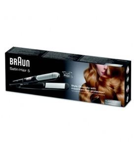 Braun ST550 Seramik Plakalı Saç Düzleştiricisi