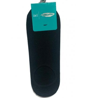İnci Erkek Kaydırmaz Silikonlu Lacivert Babet Çorap 3681