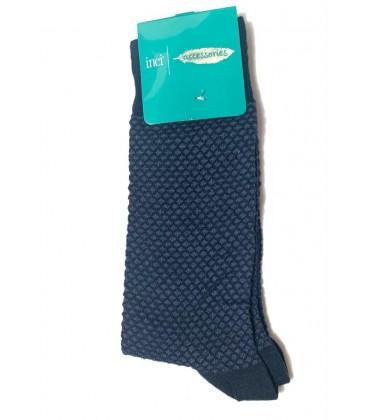 İnci Lacivert Erkek Çorap 5288