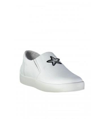 İnci Beyaz Erkek Sneaker 5872 120130005729