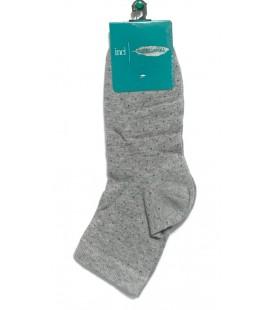 İnci Kadın Çorap  Gri 5275