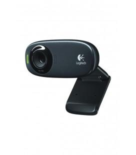 logitech C310 Hd 720p Dahili Mikrofon Usb Webcam 960-001065