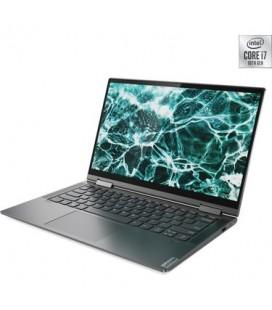 "Lenovo Yoga C740-14IML Intel Core i7 10510U 8GB 512GB SSD Windows 10 Home 14"" FHD İkisi Bir Arada Bilgisayar"