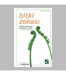 Bitki Zekası - Stefano Mancuso - Yeni İnsan Yayınevi