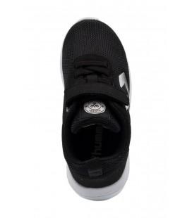 HUMMEL AEROLITE JR PERFORMANCE S Siyah Erkek Çocuk Kalın Tabanlı Sneaker 207913-2001
