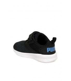 Puma Antrasit Erkek Çocuk Koşu Ayakkabısı 190677 16