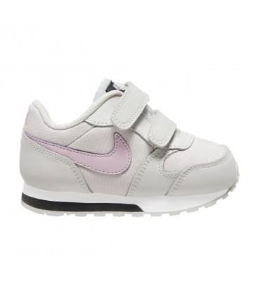Nike Erkek Bebek Siyah Spor Ayakkabı 806255-019 Md Runner 2 Tdv