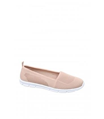 Graceland Deichmann Kadın Pembe Loafer Ayakkabı 1100080