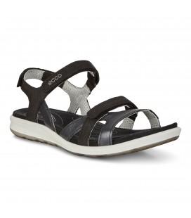 Ecco Kadın Sandalet Siyah 821833-51707