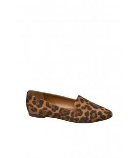 Graceland Deichmann Kadın Leopard Babet 1144016