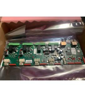 Bosch Prs-4p125 Network Board F01U217557