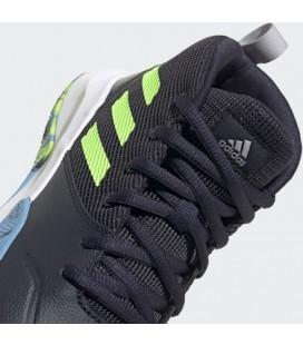 Adidas Own The Game Wide Basketbol Ayakkabısı Fw4566