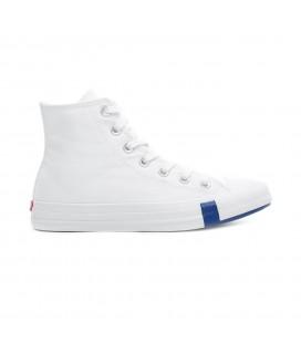 Converse Chuck Taylor All Star Hi Unisex Beyaz Sneaker 166735C.102