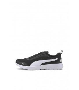Puma FLEX RENEW Siyah Erkek Koşu Ayakkabısı 37112002