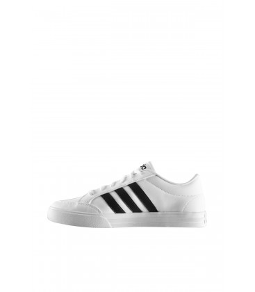 adidas VS SET Beyaz Siyah Erkek Sneaker BC0130