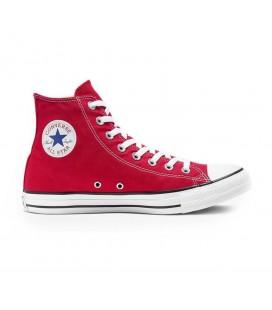 Converse Chuck Taylor All Star Hi Unisex Kırmızı Uzun M9621C