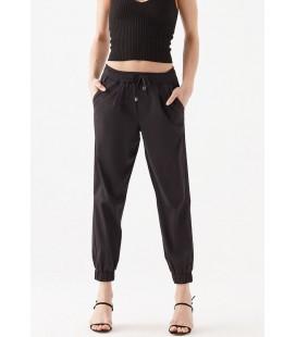 Mavi Kadın Siyah Jogger Pantolon 101356-900