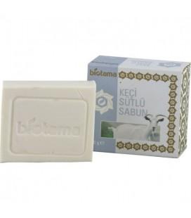 Biosoap Doğal Keçi Sütlü Sabun 150 Gr