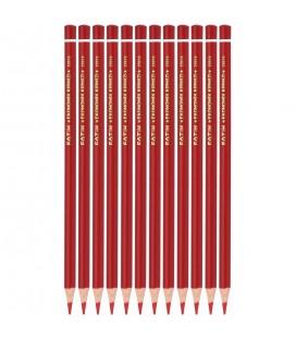 Fatih Kırmızı Kalem 12'li