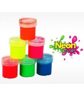 Guaj Boya Fatih 6 Renk 25 ml 6'lı