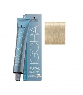 Igora Royal Highlifts 10-1 Ultra Sarı Sandre