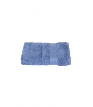Özdilek Trendy Havlu Koyu Mavi 50x90