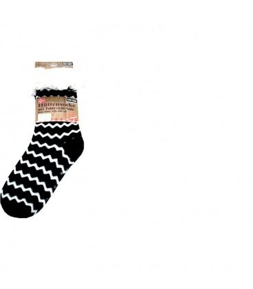 Antonio Süper Yumuşak Ev Çorabı Kaymaz Taban 70.00288.99