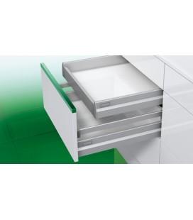 Grass Nova Pro Np 2-Seitenrechteckrelink NL 450/ Set Weiss F102045854101